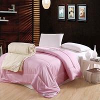 Satin sheet set luxury infrared Thermal quilt