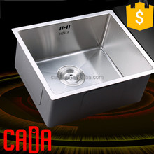 cadia 304 stainless steel oem design kitchen sink manufacturers CA-TAF5944P