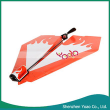 Cheap Price Wholesale Funny Simple Electric Paper Airplane for Kids