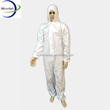 Coverall Suit Disposable Safety Coverall