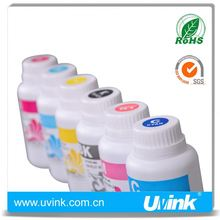 UVINK bottle refill ink for Epson xp-401 for digital printing
