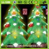large inflatable christmas tree for christmas decoration