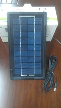 Solar Panel | High efficiency and full certified / 5W PV solar panel /Poly solar module
