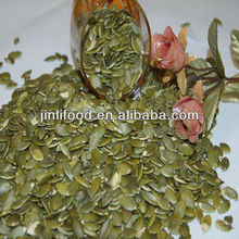 Hot sale and fresh pumpkin seeds and kernel