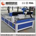 mesa para trabajar la madera cnc router de la máquina de fresado herramientas
