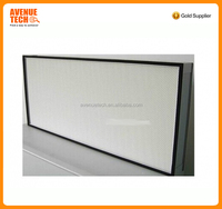 high good quality New Condition,Clean-Link Clean Room FFU/Hepa Fan Filter Unit/Air Handling Unit Air Filter