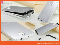 Luxury Ultra Thin All Metal Aluminum Case Back Cover for Samsung Galaxy S4 i9500