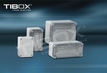 Wholesale ABS+PC TIBOX CHINA 4x4 plastic box awitch enclosure