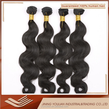Alli Express Cheap peruvian human hair,body wave peerless peruvian hair weft 100% Peruvian Virgin Hair weaving