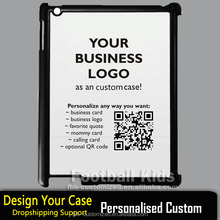 for ipad plastic case for case ipad 234 custom printed design tablet cover case
