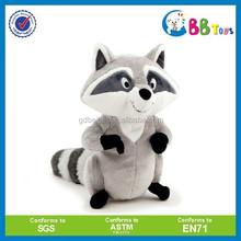 High Quality Custom plush stuffed animal toy,plush X hamster toy