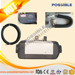 Truck/Car/Boat used China manufacturer air parking heater with DC12V from factory