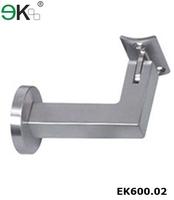 modern handrail support bracket