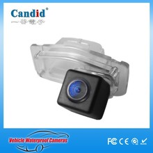 IP68 waterproof car backup camera for Honda Civic 2012