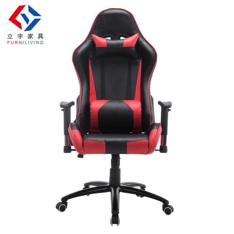 중국 최고의 품질 편안한 컴퓨터 dxracer 게임 의자 사무실 가죽