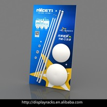 modern new design advertising acrylic light display, acrylic led display, acrylic floor stand