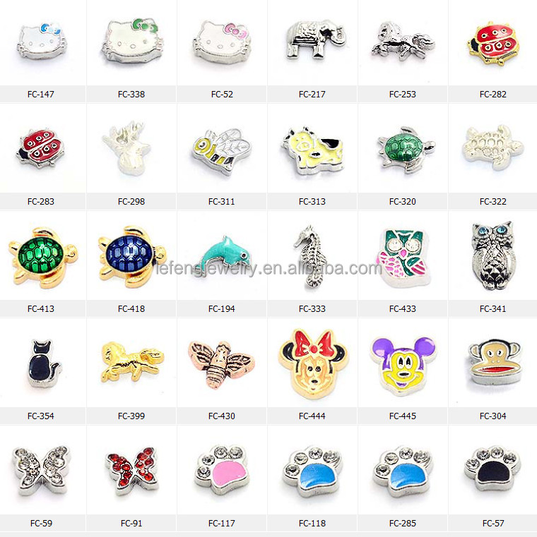 cheap origami owl charms 28 images 10 pcs in wholesale