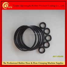 China professional manufacturer! colorful rubber o rings oil seals with high quality at better price!