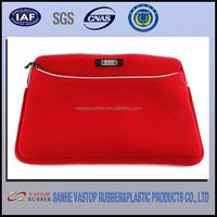 Customized Printing Portable Neoprene Lap Top Bag