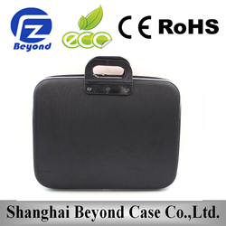TOP Selling EVA Laptop Carry-on Portable Bag, Durable EVA laptop Case