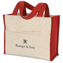 large tote bag / tote bag for shopper / tote shopping bag