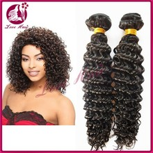 Hot sale! 6A Unprocessed Curly Indian Virgin Hair 4pcs Big Discount Virgin Kinky Curly Weave Hair Products Afro Kinky Curly Hair