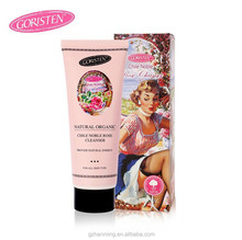 Best service facial cleanser, natural cleansing foam, face wash for sensitive skin