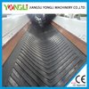 2015 Hot sell 600 mm 90 degree adjustable height belt conveyor
