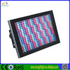 Multicolor strobe effects 192*5mm RGB led wash panel