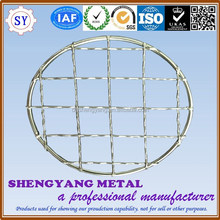 70mm stainless steel wire mesh metal mason jar lids