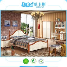 West romantic hotel bedroom sets for adult & children 6102