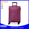 China Luggage and Suitcase Manufacturer eminent luggage - 4 wheels springback handle luggage travel bags on discount