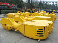 China API/best selling hoisting block traveling sheave traveling block for drill rig