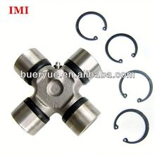 China Hot Sale TS16949 Certificated Long Working Life universal joint for volvo/land rover