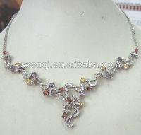 925 silver costume jewelry in dubai