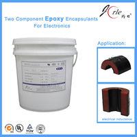 epoxy ab resin glue for potting