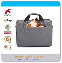 Factory Direct Sale Portable Laptop Briefcase, Customized Laptop Bag