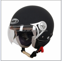 HD ece approved open face motorcycle helmet,scooter helmet,bluetooth helmet HD-592