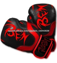 guantes de boxeo supremos