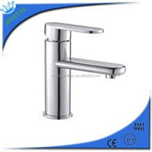 single lever cheap brass bathroom taps family, wenzhou taps