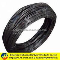 16g, 18g,19g ,20g,21g,22 g guage black annealed twisted wire/brazil market annealed wire 18/black annealed wire