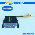 Software livre sim carro gps do veículo tracker tk 103 remotamente com motor desativar& alarme sos