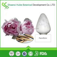 Organic plant extract pure Radix Paeoniae Rubra P.E.