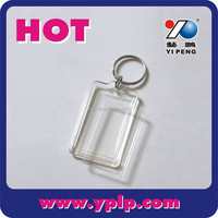Promotional Custom Acrylic Keychain Blanks,Blank Acrylic Key Chains