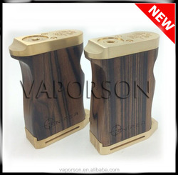 2016 new products alibaba express hot sale and high quality Mechanical vape Mod sniper box mod in stock