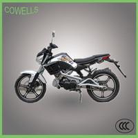 Chongqing Professional Advanced 125cc Engine Racing Motorcycle