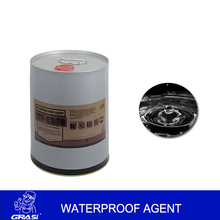penetrating spray on stone material based organic silicone sealant