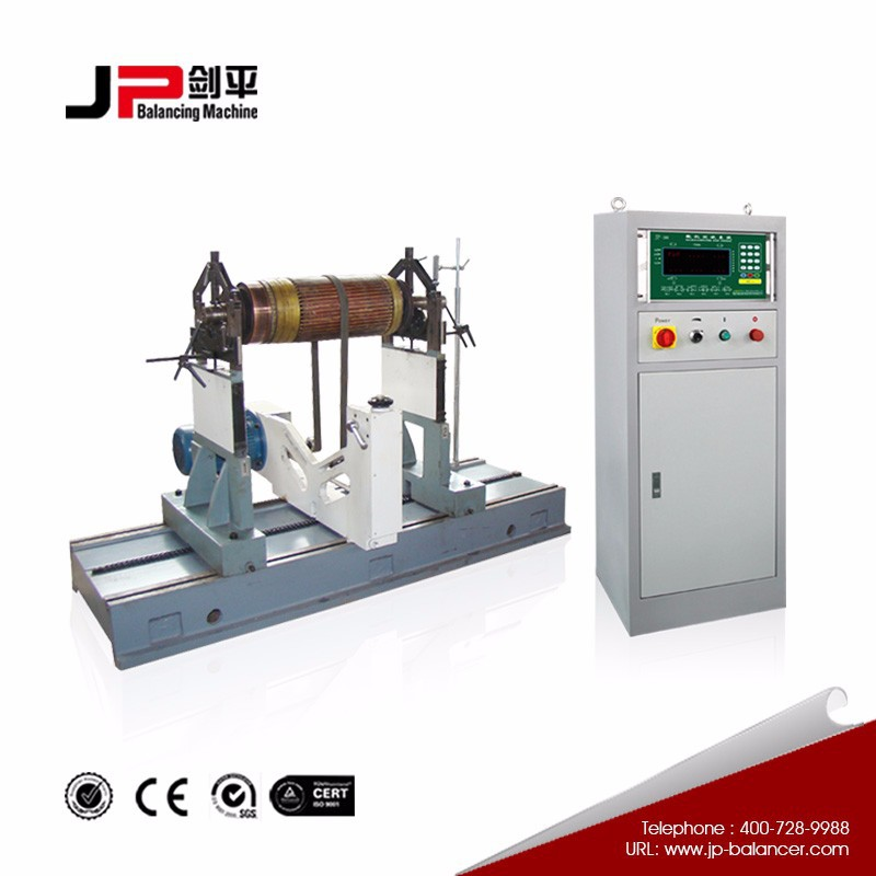 Jp Middle Belt Motor Rotor Balancing Machine Buy Rotor
