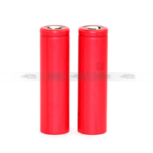 Authentic Japan Battery NCR18650BF 3400mAh 3.7V li-ion Rechargeable Battery-Flat top