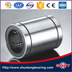 LM12UU linear ball bearings used in medical apparatus and instruments